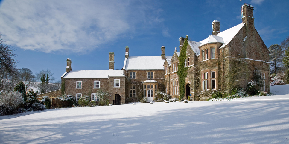 Northcote Manor