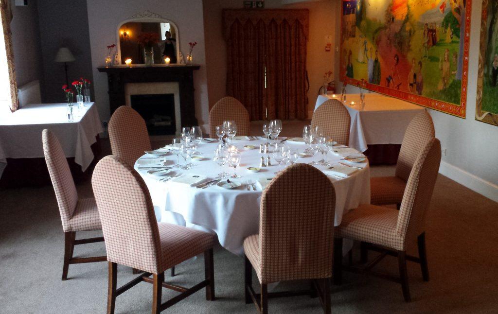 Restaurant 86